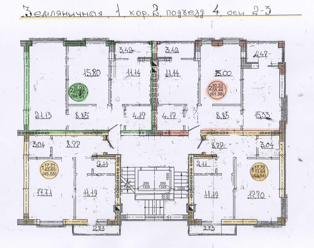 plan_zeml1_korp2_pod4_osi23